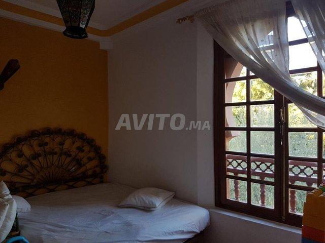 Belle villa à louer meublée palmeraie - 4