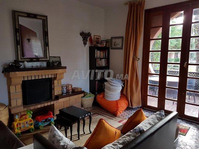 Belle villa à louer meublée palmeraie - 1