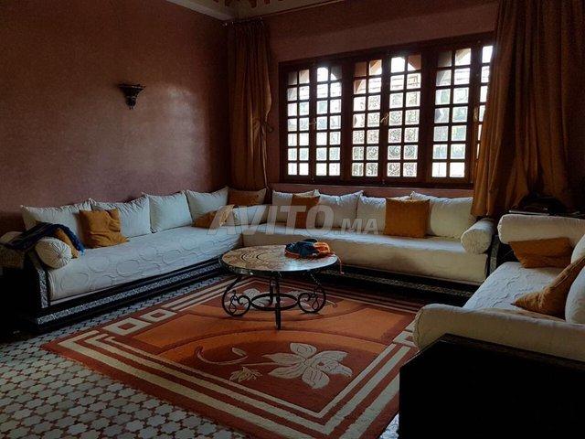 Belle villa à louer meublée palmeraie - 3