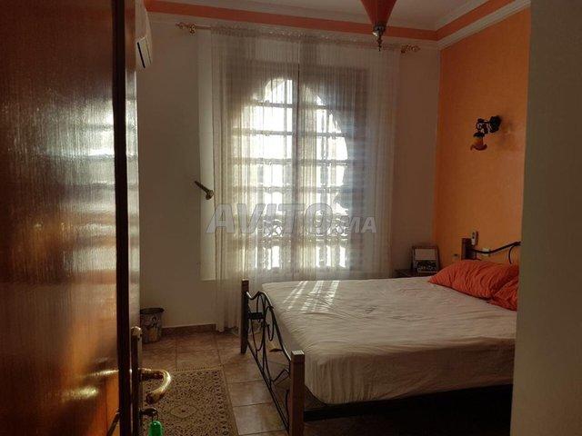 Belle villa à louer meublée palmeraie - 6