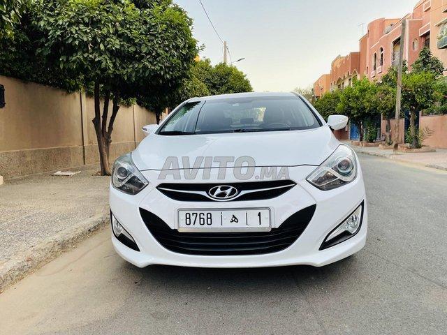 Hyundai i40 - 1