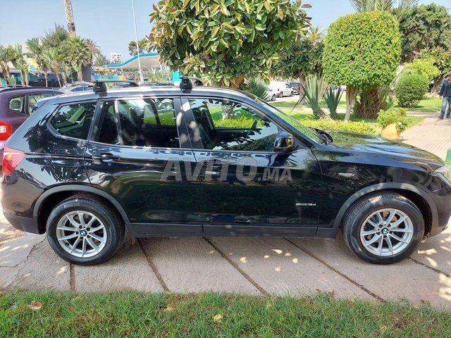 BMW X3 Sdrive 18d - 2