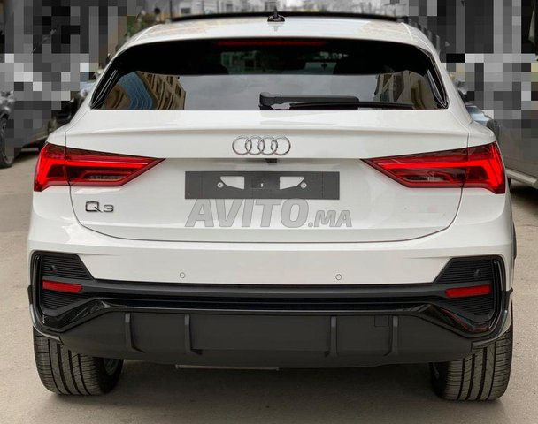 Audi Q3 s-line Importée neuve - 1