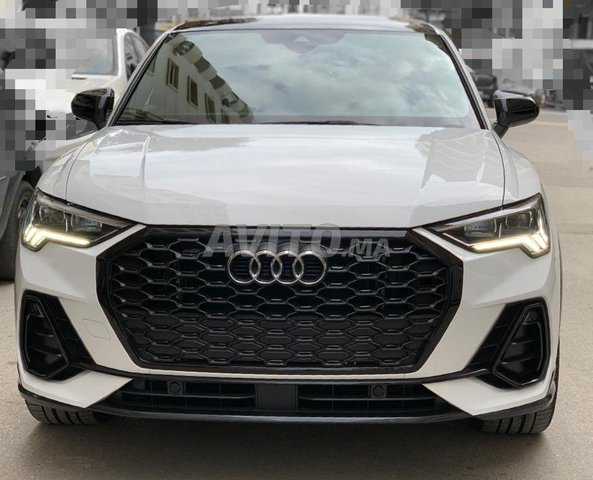 Audi Q3 s-line Importée neuve - 6