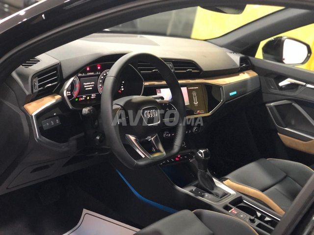Audi Q3 s-line Importée neuve - 4