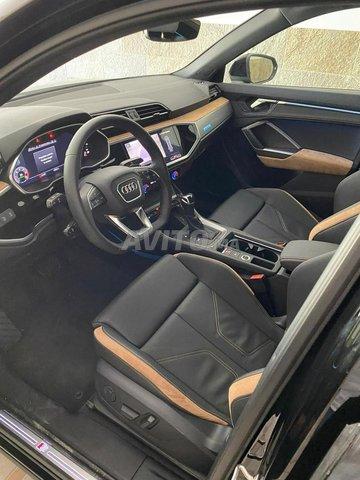 Audi Q3 s-line Importée neuve - 5