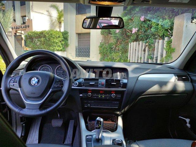 BMW X3 Sdrive 18d - 4