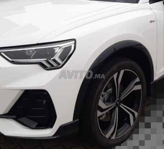 Audi Q3 s-line Importée neuve - 7
