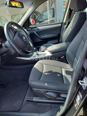 BMW X3 Sdrive 18d - 6