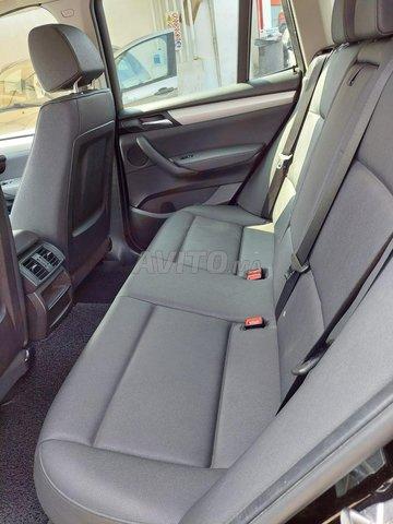 BMW X3 Sdrive 18d - 7