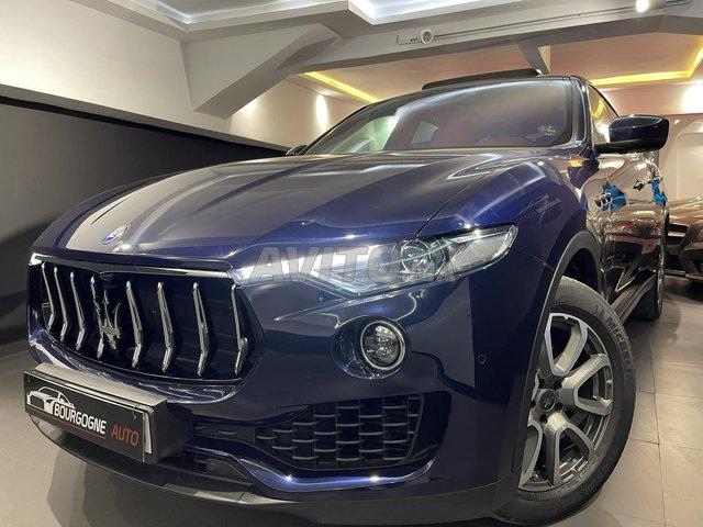 Maserati levante  - 5