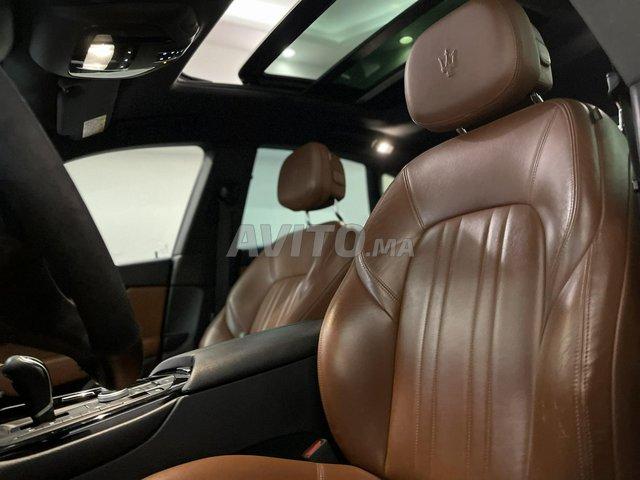 Maserati levante  - 6