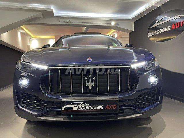 Maserati levante  - 1