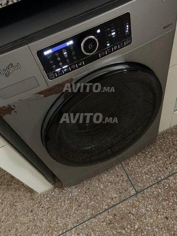 Machine à laver  - 1