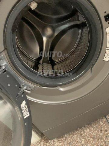 Machine à laver  - 3