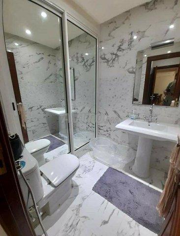 bel appartement  à louer centre villa rabat - 3