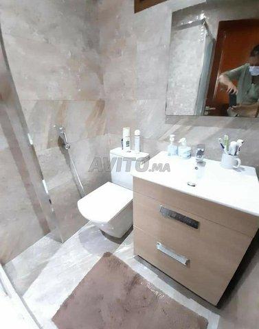 bel appartement  à louer centre villa rabat - 4