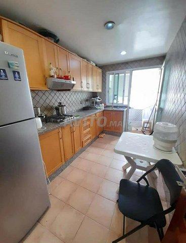 bel appartement  à louer centre villa rabat - 5