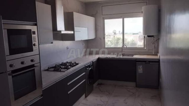 appartement standing a agdal - 8