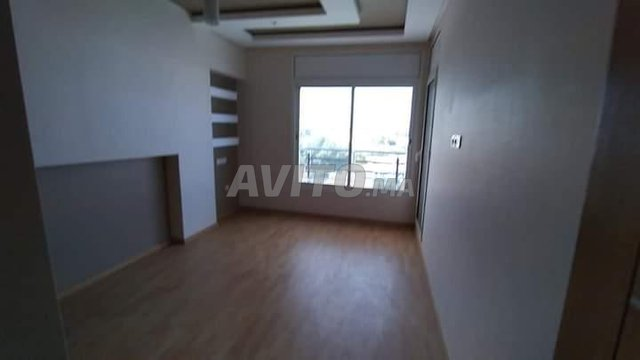 appartement standing a agdal - 3