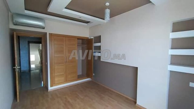 appartement standing a agdal - 1