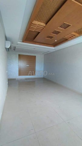 appartement standing a agdal - 7