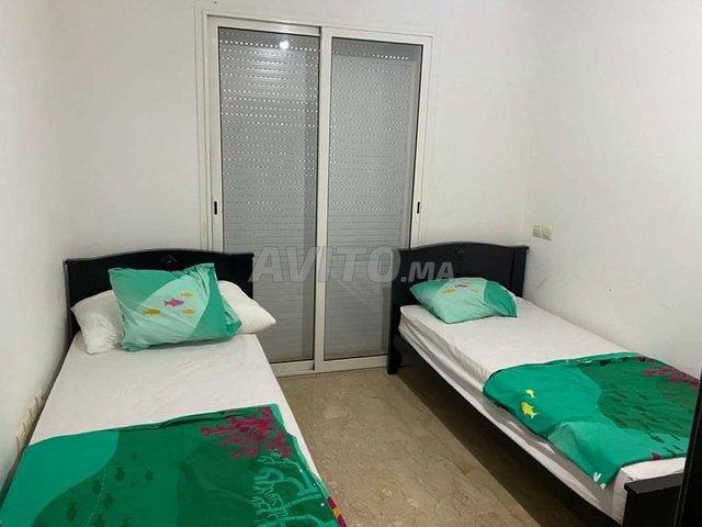 Appartement meublé au Perles de Tamaris. - 7