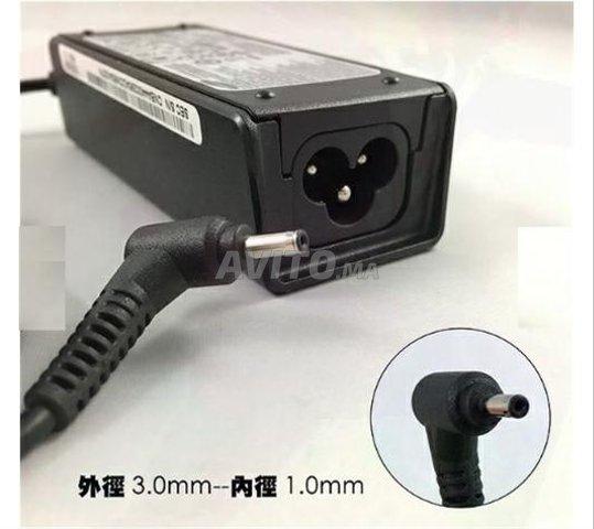 Original Samsung Chargeur Adaptateur 40W /19V 2.1A - 1