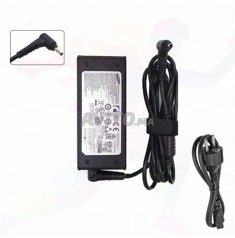 Original Samsung Chargeur Adaptateur 40W /19V 2.1A - 6