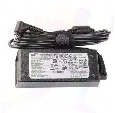 Original Samsung Chargeur Adaptateur 40W /19V 2.1A - 3