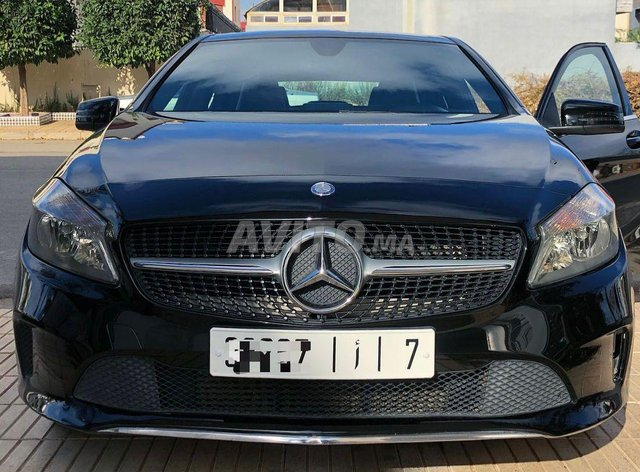 Mercedes Benz Classe A - phase 2 - 4