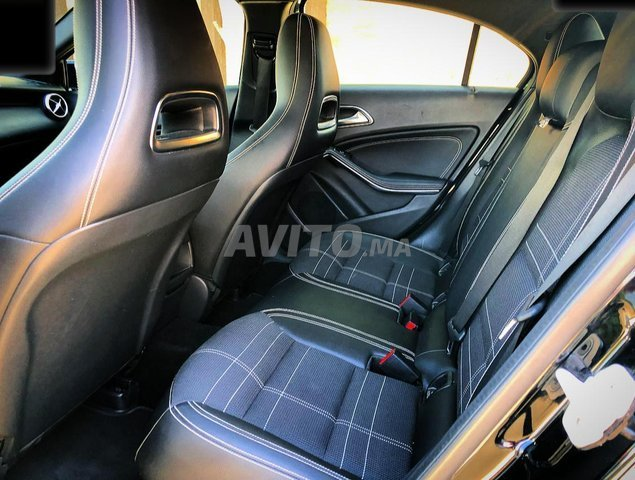 Mercedes Benz Classe A - phase 2 - 7
