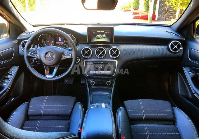 Mercedes Benz Classe A - phase 2 - 6