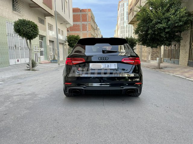 Audi rs3 ro-stely - 6
