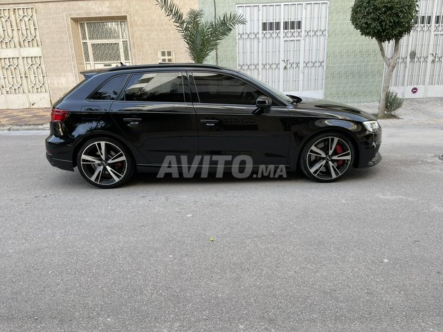Audi rs3 ro-stely - 4