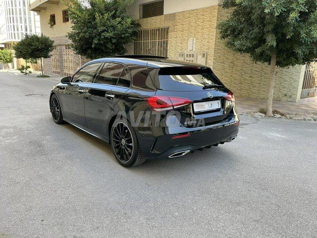 Mercedes a220  - 4