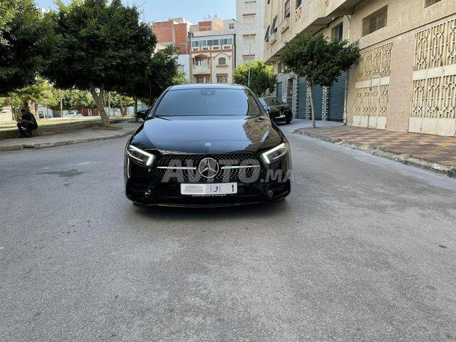 Mercedes a220  - 6