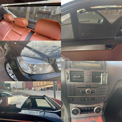 Mercedess classe c 220 dewana 2015 - 7