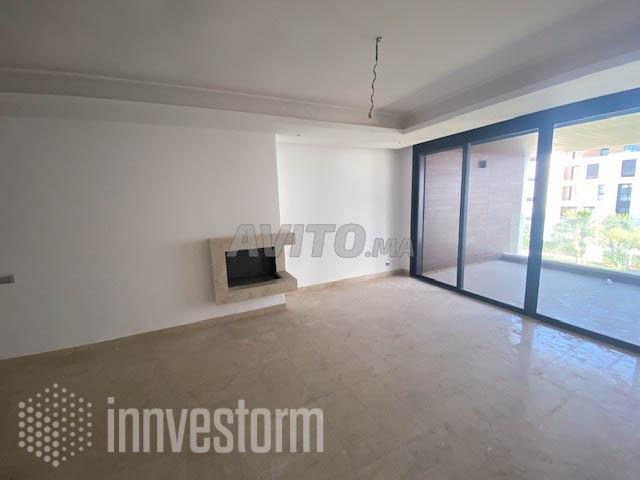 Location appartement 4 pièces Souissi Rabat - 5
