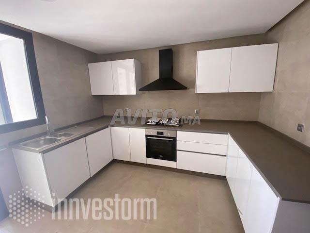 Location appartement 4 pièces Souissi Rabat - 6