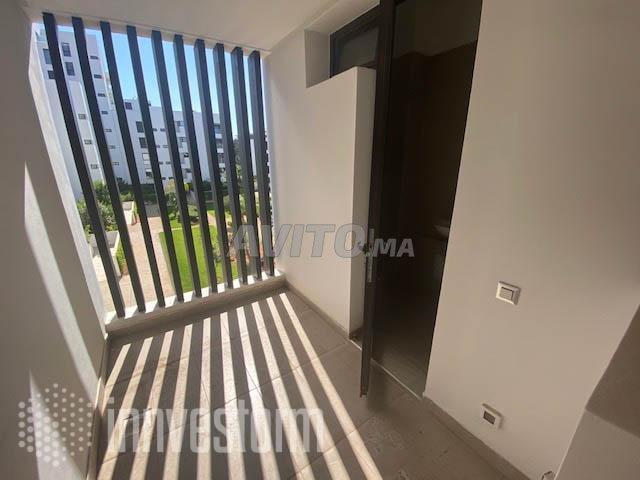 Location appartement 4 pièces Souissi Rabat - 4