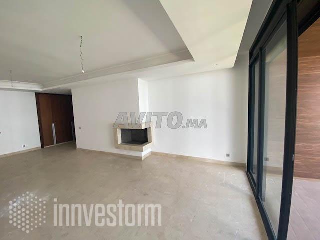 Location appartement 4 pièces Souissi Rabat - 1