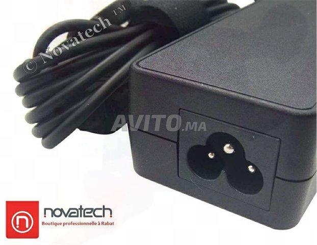 Adaptateur d'alimentation Lenovo 65W 20V-3.25A Ori - 3