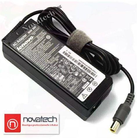 Adaptateur-Chargeur Lenovo Original 65W/20V 3.25A - 6