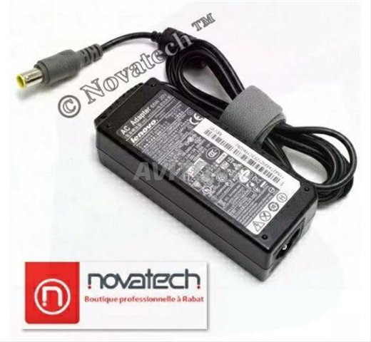Adaptateur-Chargeur Lenovo Original 65W/20V 3.25A - 5
