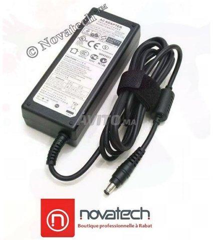 Bloc d'alimentation Samsung /90W-19V4.74A Original - 4