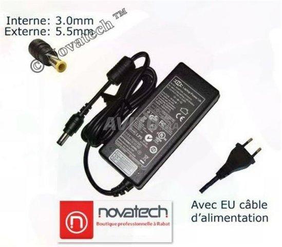 Bloc d'alimentation Samsung /90W-19V4.74A Original - 3