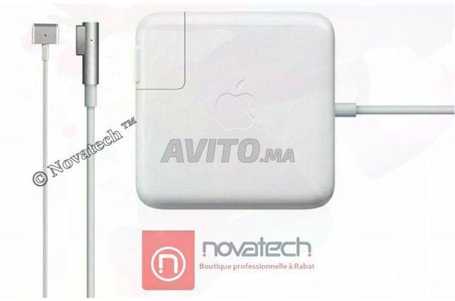 Chargeurs Macbook Pro/Air Retina 85W*60W*45W - 1