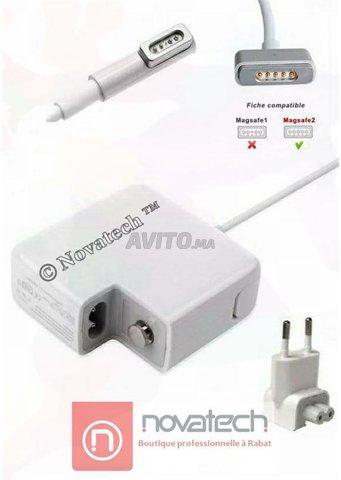 Chargeurs Macbook Pro/Air Retina 85W*60W*45W - 6