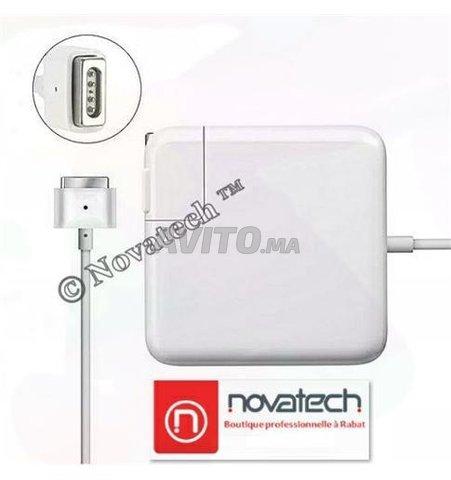 Chargeurs Macbook Pro/Air Retina 85W*60W*45W - 5
